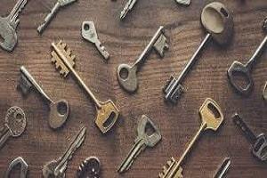 کلید تعیین وضعیت